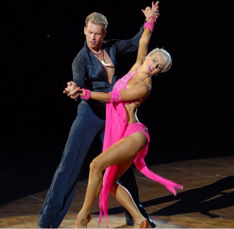标十项技巧-华人舞蹈网