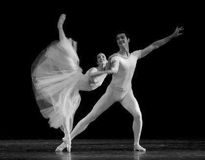 古典舞蹈动作简笔画