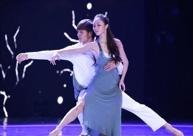 现代舞学习技巧及各大流派图片
