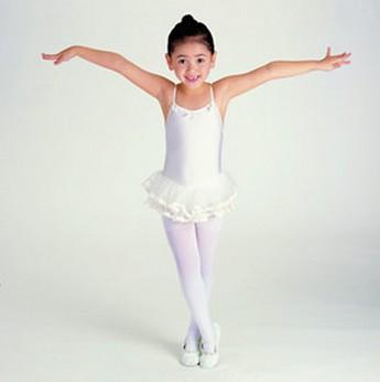 一个柔韧性差的舞蹈者,动作很难做到文静,柔和;如果腿抬不高,腰下不去